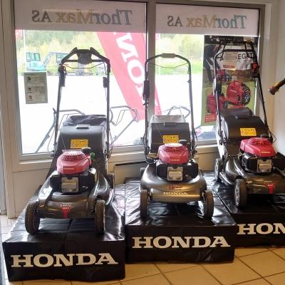 Honda Gressklippere