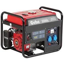 Gebe Powerman strømaggregat 5500 GL