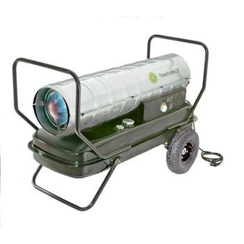 Foma PH 50 KW dieselvarmer uten pipe
