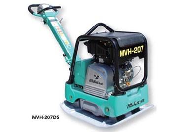 MIKASA MVH 207 DS/GH – HYDR. STYRT
