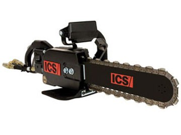 ICS kjedesag 880 F4 Hydraulisk
